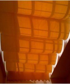 Bạt che nắng giếng trời HM0045